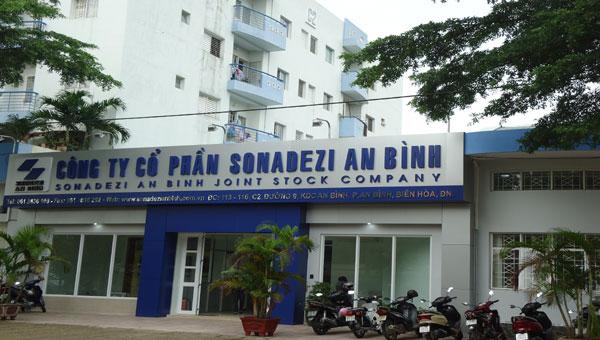 An Bình Company